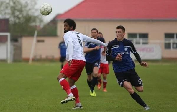 Șoc absorbit cu trei puncte mari: Unirea Sântana – Crișul Chișineu-Criș   0-1