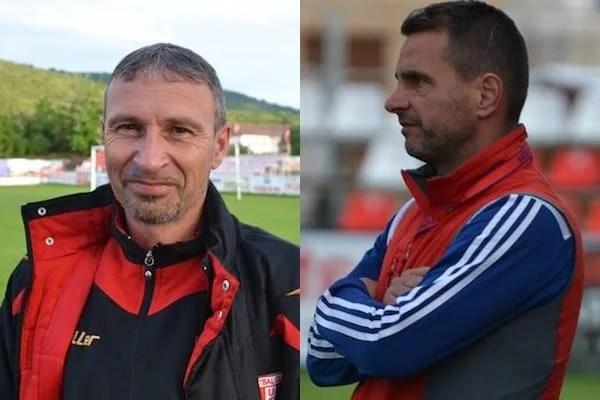 """Oprescu: """"A câștigat echipa ce a făcut mai puține greșeli"""" v.s. Himcinschi: """"Mai buni astăzi, e victoria ce ne salvează în proporție mare de la retrogradare"""""""