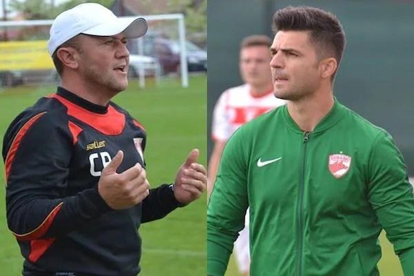 """Păcurar și Bratu, după UTA – Dinamo 1-1: """"Maniera de joc ne dă speranțe că putem câștiga la București"""" v.s. """"Egal echitabil, dar nu e nimic jucat"""""""