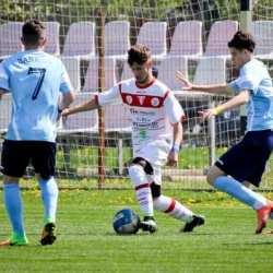 În zece și cu penalty ratat la Elite: Pandurii Târgu Jiu - UTA 2-0