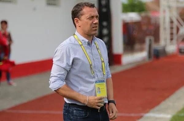 """Roșu: """"Când pierzi, îți reproșezi unele lucruri.  A fost mare euforia după Timișoara, deși am insistat să nu fie așa"""""""