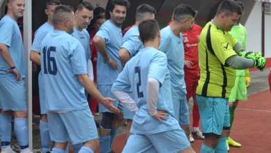 """Photo of Liga a V-a Arad: Promovarea în Seria A a devenit o """"afacere"""" între vecini, Buteniul a ieșit bine dintr-o deplasare grea"""