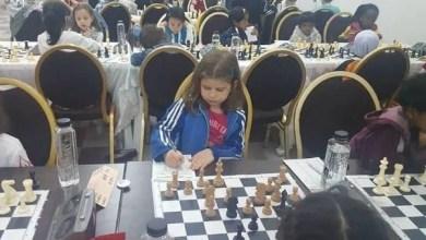 Photo of Aradul are campioană mondială la șah școlar!