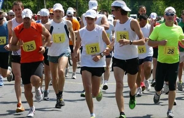 Startul Supermaratonului Békéscsaba – Arad – Békéscsaba nu se mai da în luna mai, ci în septembrie