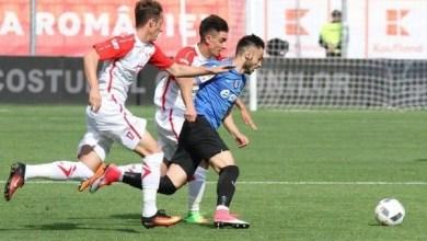 Photo of Livetext, Finala Cupei României Under 19: UTA – Viitorul Constanța 4-6, după penalty-uri