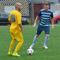 Pas decisiv pentru locul 4: Păulișana Păuliș - Progresul Pecica   1-2