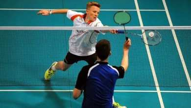 Photo of Badminton, fotbal în sală și Dragon Boat, la  Zilele Sportului Universitar Arădean