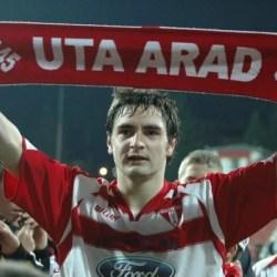 După Curtuiuș, care e așteptat luni, la Arad, UTA e și pe urmele lui Batin și Popovici. Ibrian - un nou nume pe lista de achiziții?