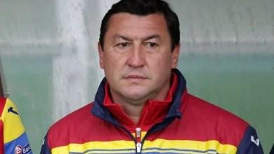 Photo of Viorel Moldovan, în pole-position pentru a o prelua pe UTA? Fostul internațional a confirmat discuțiile cu arădenii