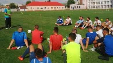 Photo of Crișul, cea mai grăbită echipă arădeană în noul sezon! Muzsnay a demarat pregătirile cu S. Ianc, Covaci și Clej printre noutăți