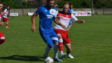 """Photo of Promovarea ,,șoimilor"""" în Liga 3-a a fost pecetluită! Lipova – Diosig 1-0"""