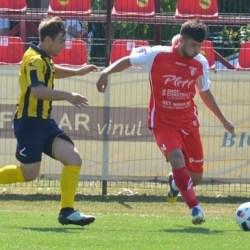 Covaci - pus pe lista de transferuri, Mihalcea a mai renunțat la Cuedan