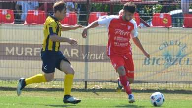 Photo of Covaci – pus pe lista de transferuri, Mihalcea a mai renunțat la Cuedan