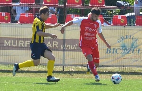 Covaci – pus pe lista de transferuri, Mihalcea a mai renunțat la Cuedan