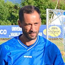 """Emil Dică, reloaded la Sebiș: """"Mă pregătesc serios și ajut cât pot la construirea unui grup puternic"""""""