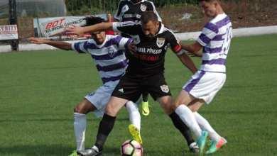 """Photo of Record arădean în Liga 2-a:""""Bebe"""" Mitu – cel mai experimentat fotbalist al stagiunii! Trei utiști au făcut pasul spre Liga 1"""