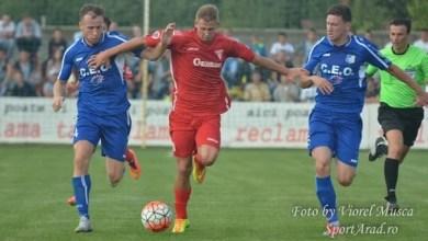 Photo of Refuzat de UTA, Hlistei ar putea întări contracandidatele arădenilor la promovarea în Liga 1