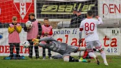 Photo of Miron a făcut pasul spre Liga 1 chiar în tricoul fostei concurente directe pentru promovare a UTA-ei