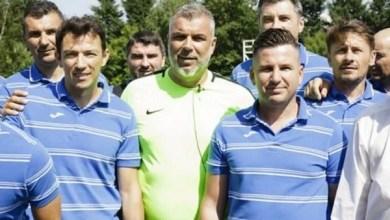 Photo of Mihalcea și Oprescu, instruiți de Olăroiu la cursurile PRO UEFA