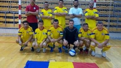Photo of Arădeanul Paul Iovescu luptă pentru titlul european la fotbal, rezervat persoanelor cu diabet