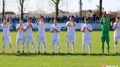 Photo of UTA Under 17, în 18 jucători la Mallnitz! Mijlocașul Merian – singura achiziție a lui Gaica