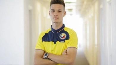 """Photo of Man, la prima convocare la echipa de tineret a României: """"Peste cinci ani sper să joc într-un campionat puternic al Europei"""""""