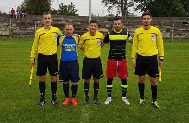 Cupa României (faza județeană): Pîncota și Zimandu Nou – peste 10 goluri marcate, Pilu și Sântana 2016 reprezintă Liga 6-a în turul următor
