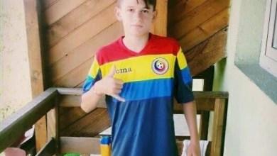 """Photo of Arădeanul Jurj, printre cei mai buni 40 de fotbaliști Under 15 din țară: """"Merită să îmbrace tricoul naționalei"""""""