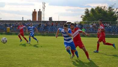 Photo of Cupa României: Bihardioszeg Diosig – Național Sebiș 0-3, Șoimii Lipova – Gloria LT Cermei 3-0