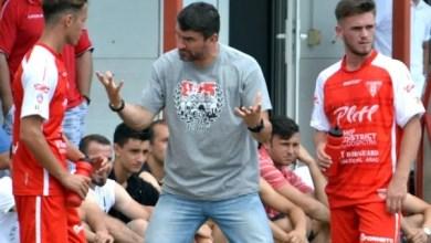 """Photo of Mihalcea nu acuză arbitrajul, dar e convins că a fost penalty la Adili și: """"E posibil să aleg orice sistem de joc în funcție de cerințe"""""""