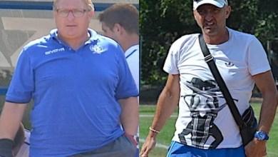 """Photo of Muzsnay: """"Atitudine și determinare, atenție la arbitraje!"""" v.s. Mutică: """"Avem probleme în apărare, mă aștept mai mult de la jucătorii vechi"""""""