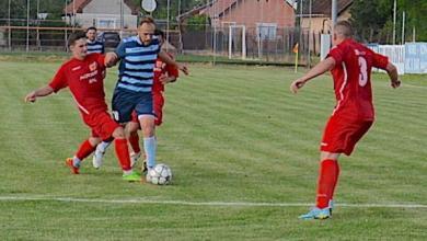 Photo of Spectacol amical pe caniculă: Șoimii Lipova – Unirea Sântana 4-3
