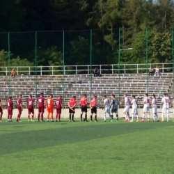 Punct salvat, pe merit, în prelungiri: CFR Cluj - UTA 2-2