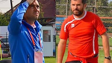 """Photo of Sabău: """"Respectăm Cupa, o specialitate a Lipovei"""" v.s. Anca: """"Nu ne-a interesat atât de mult rezultatul, important e campionatul"""