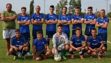 Photo of Turcuș, din nou acasă! Socodorul are la dispoziție 22 de jucători pentru Liga 4-a