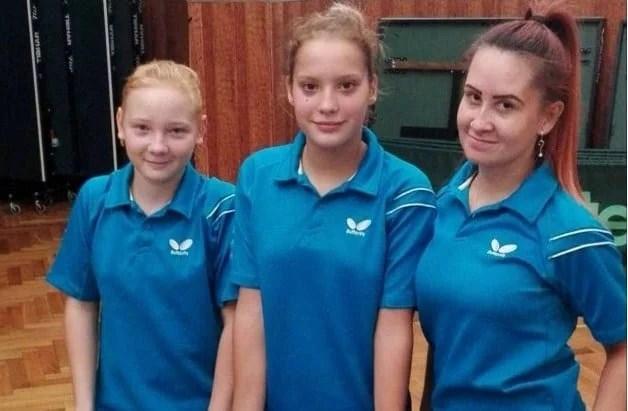 CSM Arad are echipă de tenis de masă şi în Divizia B