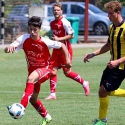 Debut convingător în fața lui Mihalcea: UTA Under 19 - LPS Bihorul Oradea  5-2