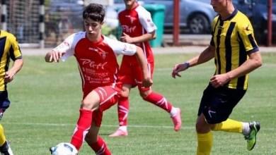 Photo of Debut convingător în fața lui Mihalcea: UTA Under 19 – LPS Bihorul Oradea  5-2