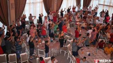 Photo of 450 din cele 2000 de locuri de la Șiria, ocupate de abonații UTA-ei