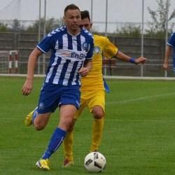 """Nervi, două eliminări, dar și primul succes intern pentru """"alb-roșii"""": Victoria Zăbrani – Victoria Nădlac 1-0"""