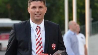 """Photo of Bobar, ofertat de """"roș-albi"""" pentru funcția de președinte executiv: """"Sunt angajatul CFR-ului, dar suporterii și obiectivul UTA-ei mă atrag"""""""
