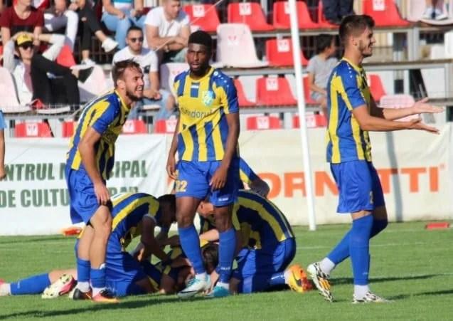 """Liga II-a, etapa a 10-a: Foresta și Brăila salvează gazdele la """"matineu"""", Alexa câștigă cu Călărașiul și la Timișoara și se apropie de lider"""