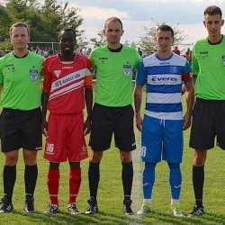 Livetext, Liga 3-a: Șoimii Lipova - Hermannstadt II 3-0 și CSU Craiova - Lunca Teuz Cermei 1-0, finale