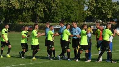 Photo of Liga IV-a Arad, etapa a treia: Crișul și Sântana continuă duelul la vârf după 11 goluri înscrise afară, Șimandul le pândește
