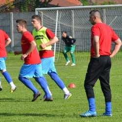 """Giovanni"", italianul: CS Glogovăț - Victoria Felnac  1-0"