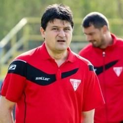 """Falub a plecat la Cluj, dar UTA nu caută înlocuitor: """"Din punct de vedere contractual clubul are antrenor"""""""