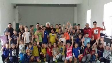 Photo of S-a dat startul în Campionatul Străzilor din Arad cu disputele din Gai!