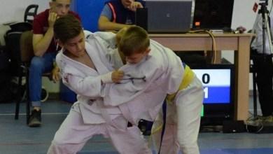 Photo of Arădenii și-au tăiat partea leului la Cupa Aradului la judo, rezultate bune și la Euroligă