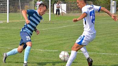 Photo of Livetext, ora 16.30, Cupa României: Șoimii Lipova – Național Sebiș 2-1, final
