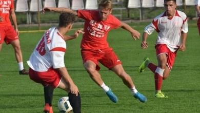 """Photo of Debut stagional pentru Polgar pe un post pe care a jucat în urmă cu 5 ani: """"Am pregătit ceva și a trebuit să jucăm altceva"""""""
